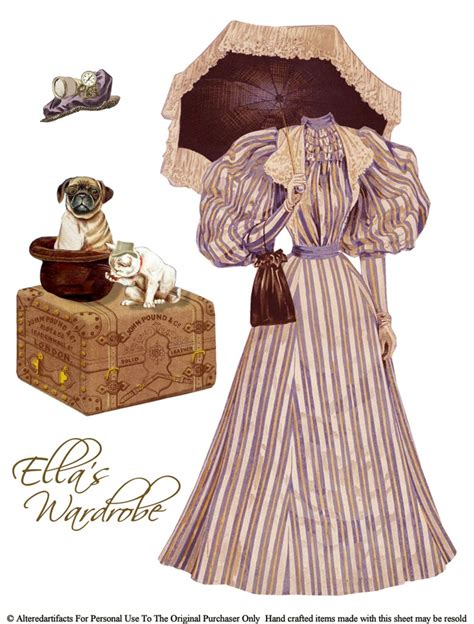 printable victorian paper dolls free paper doll paper crafts pinterest