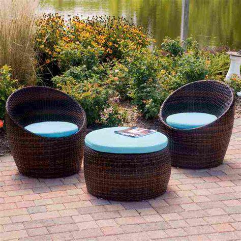 outdoor furniture rattan wicker rattan wicker outdoor furniture decor ideasdecor ideas