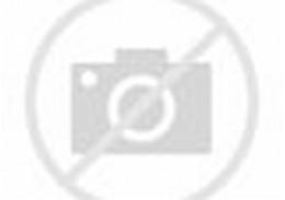 wanita cantik belajar anggun Gambar Bergerak Animasi Muslimah Cantik ...