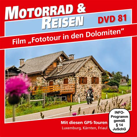 Motorrad Reisen by Motorrad Reisen Shop Heft Dvds