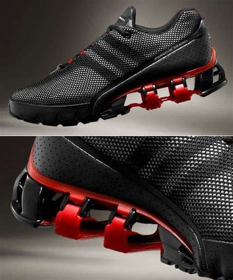 shoes with springs supercar shoes bounce s trainers by adidas porsche