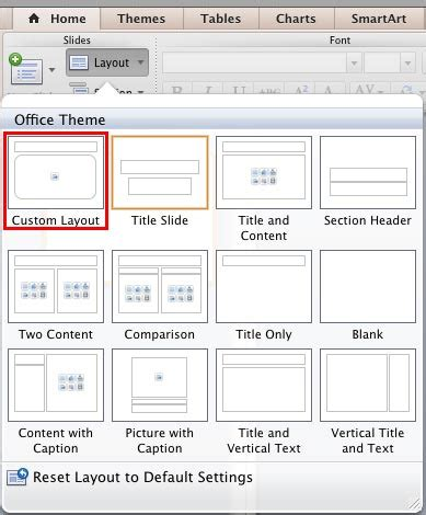 format html placeholder formatting picture placeholders in powerpoint 2011