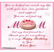 And Support Free Mom &amp Dad ECards Greeting Cards 123 Greetings