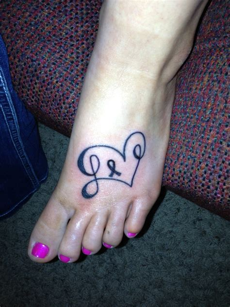 testicle tattoo testicular cancer survivor picture by