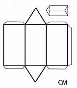 Figuras Geometricas Para Armar E Imprimir