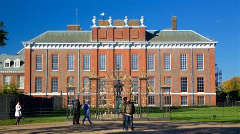 kensington castle kensington palace in london england expedia