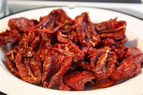 Sun Dried Tomatoes In make your own sun dried tomatoes oven dehydrator or sun recipe food