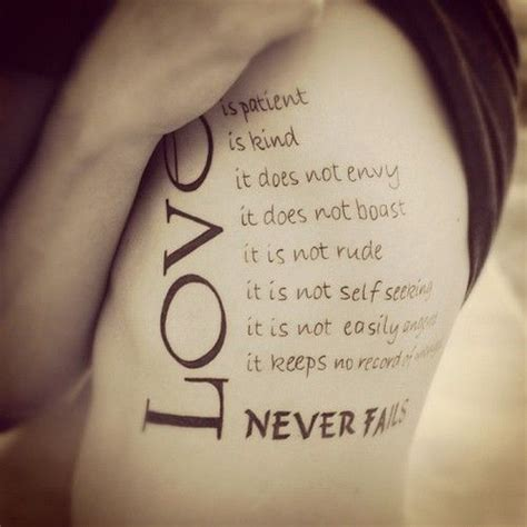 love never fails tattoo designs 1 corinthians 13 tattoos 1 corinthians 13