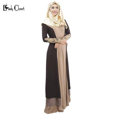 womens islamic clothing includes hijab abaya jilbab 2 pcs turkish women clothing muslim abaya dress islamic