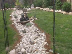 drainage dilemma yard ideas blog yardshare com