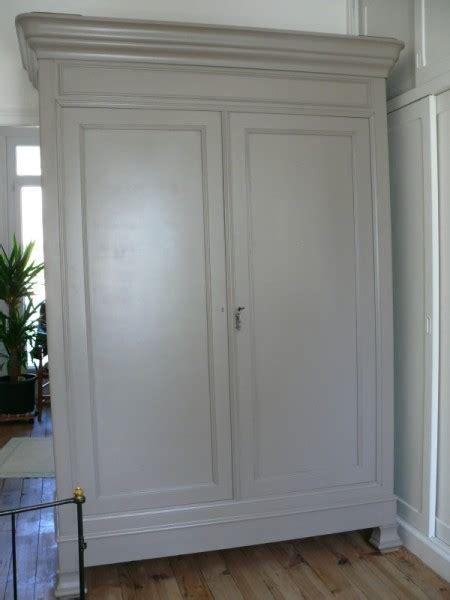 armoire louis philippe ancienne armoire louis philippe peinte albert antiquit 233