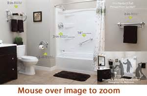 bathroom safety products all things inc living well at home
