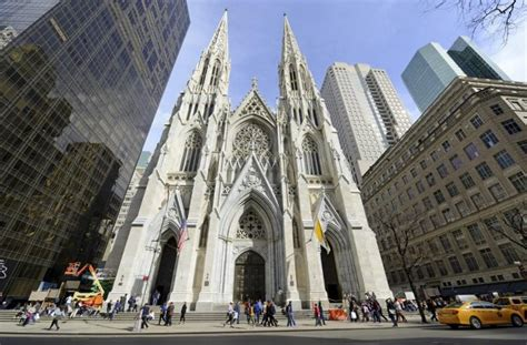 City Light Church Nyc by Secrets Of Nyc S Renowned St S Cathedral Ny Daily News