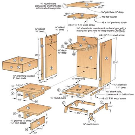 bye by log guide to get garage cabinet woodworking plans