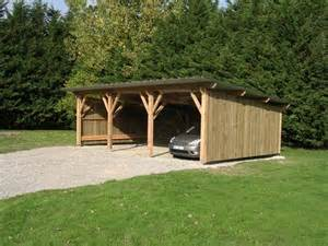 abris de garage abris garages auvents terrasse fabrication sur mesure