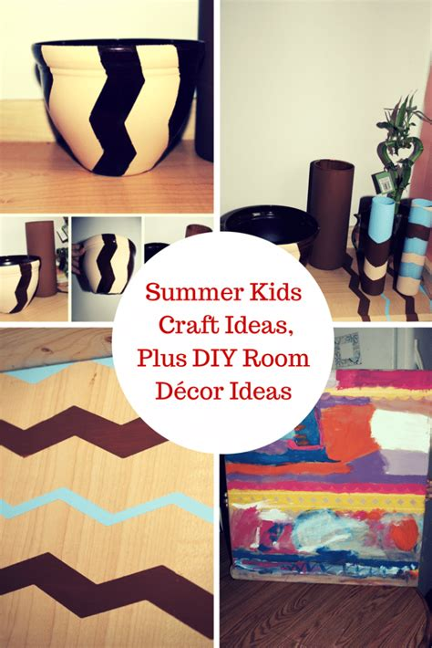Room Decor Ideas Diy Projects Craft Ideas How To S For Home Decor With Summer Craft Ideas Plus Diy Room D 233 Cor Ideas