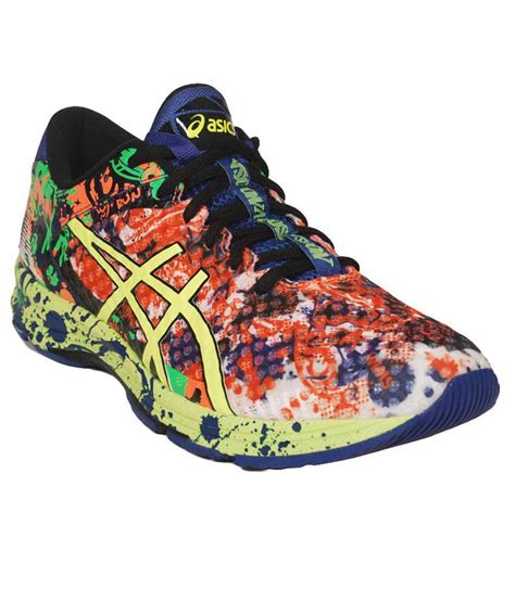 asics running shoes multicolor multicolor asics running shoes 28 images asics gel