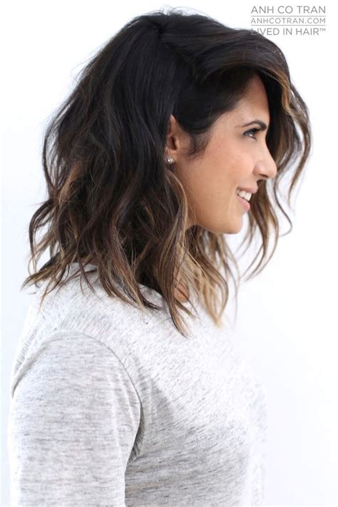 straight collar bone length hairstyles 17 best ideas about collarbone length hair on pinterest