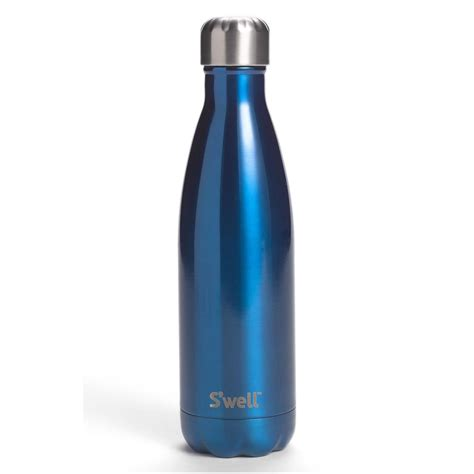 s well s well water bottle 17 oz we love sports