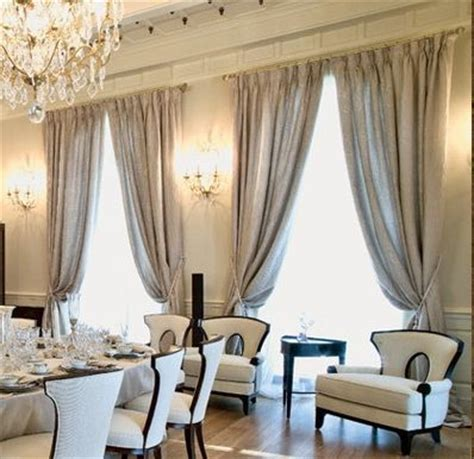 elegant drapes for dining room elegant drapes and curtains window treatment ideas pinterest search love the and dining