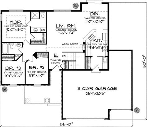 monster house plans ranch ranch house plans monster house design plans