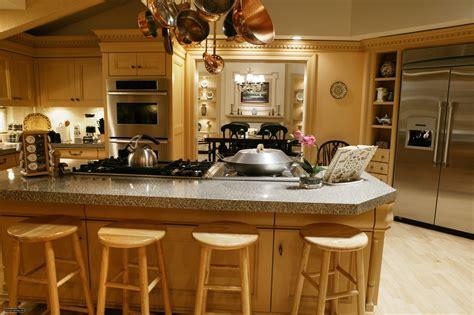 Family Van De K S Residence On Desperate Housewives House Kitchen De
