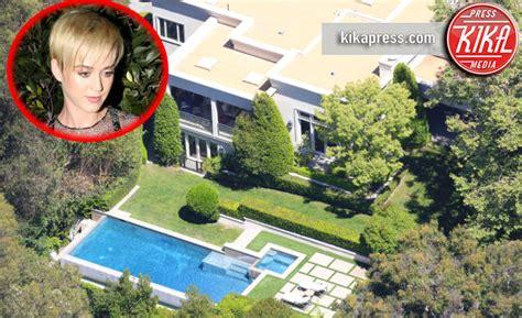 casa di katy perry katy perry nuova villa da 19 milioni di dollari a beverly