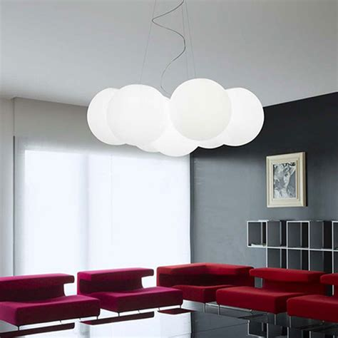 ladari a soffitto a led oh illuminazione wohnzimmer design 10 watt led stehle