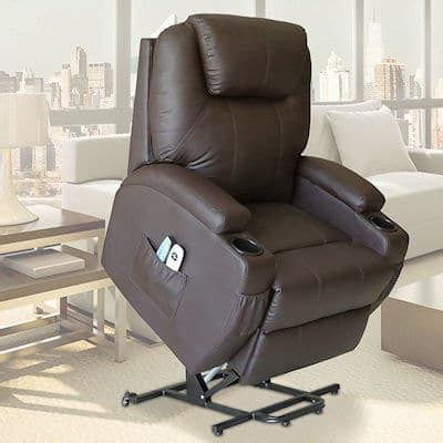 power lift recliner chairs reviews best electric lift chairs for the elderly hoist now