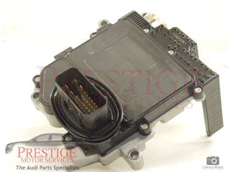 Transmission Audi A4 by Audi A4 B6 Cvt Automatic Gearbox Controller For Fyu