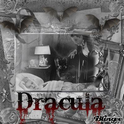 Cbs Is Totally Hip And With The Myspace by Dracula Challenge Cbs Picture 115192878 Blingee