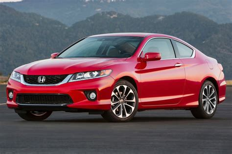 Stop L Honda Accord 2014 Up used 2014 honda accord coupe pricing for sale edmunds