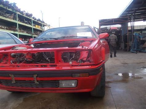 Maserati Parts For Sale by Maserati Biturbo 224 Spare Parts For Sale On Car And