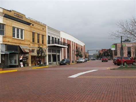 small towns top 20 small cities in texas cities journal