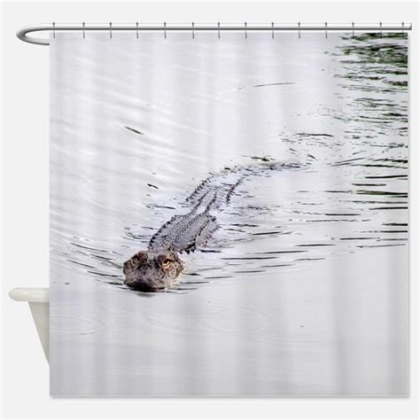 lacoste bath shower curtain alligator shower curtains alligator fabric shower