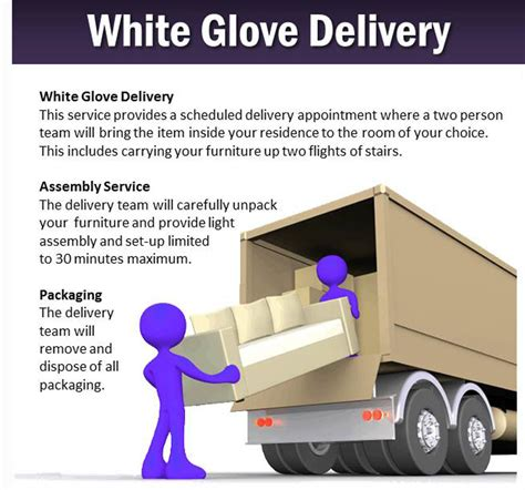 White Glove Furniture Delivery med lift 5555 sleeper lift chair recliner