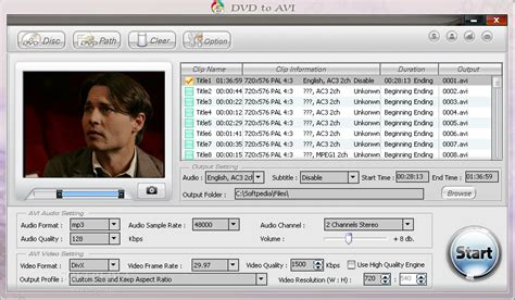 can dvd player read avi format alldj dvd to avi converter download