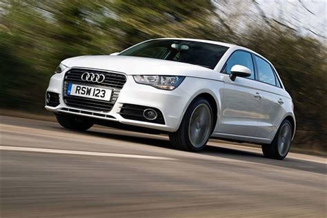 audi a1 tfsi review audi a1 sportback 1 4 tfsi sport review pictures evo