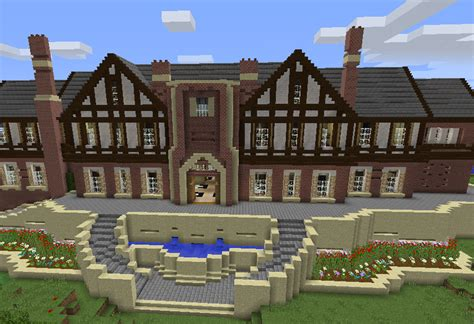 large mansions modern mansion grabcraft your number one source