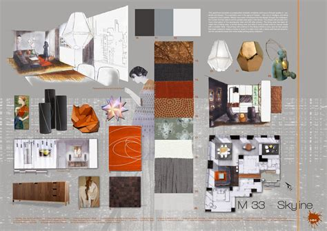 Decorating An Office At Work mich 232 le meister interior design portfolio