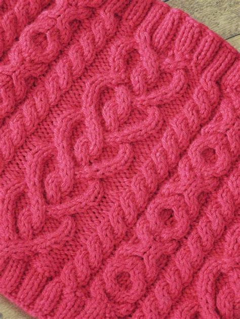 do knitting delorme designs happy valentines day yarn style