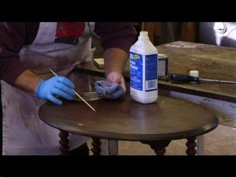 wood table repair how to repair scratches on a wood table furniture repair