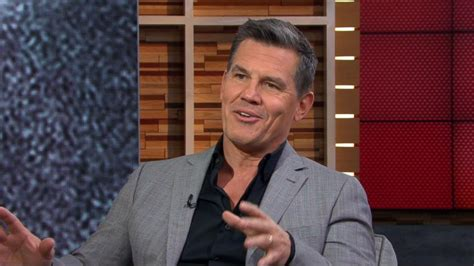 Josh Opens Up About by Josh Brolin Opens Up About His Summer Blockbusters