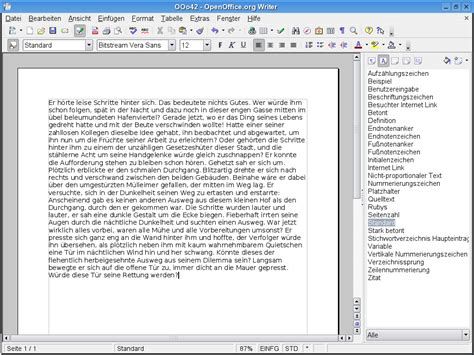 open office wiki openoffice org portable 2 3 1 german