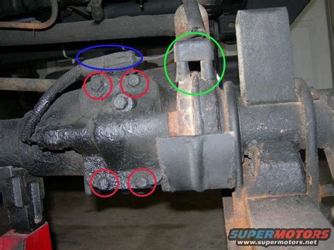 Jeep Wrangler Shifting Into 4wd 4wd Vacuum Hoses
