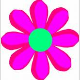 22 flower cartoon free cliparts that you can download to you computer ...
