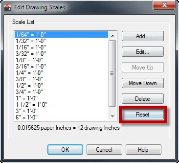 autocad tutorial using annotation scaling custom annotation scales in autocad architecture and