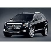 Cars Next Cadillac SRX Hybrid 2013