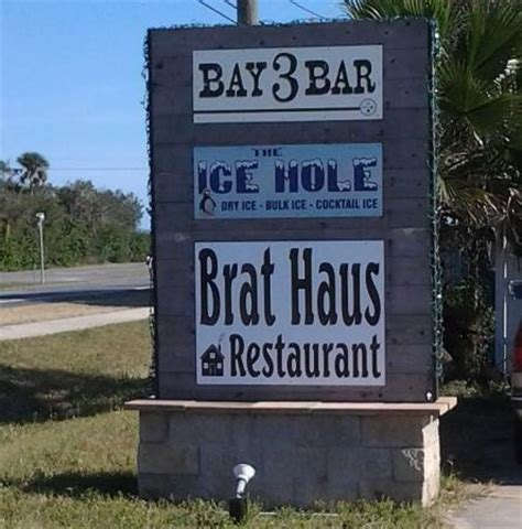 the phone haus the new smyrna beach brat haus restaurant reviews phone