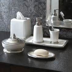 pewter bathroom accessories 1000 images about bath on pinterest pewter egyptian cotton and terry o quinn